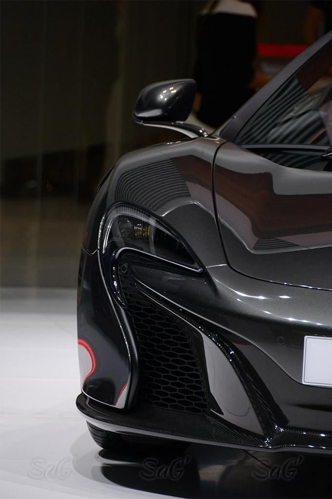 Salon de l'Auto de Genève 2016