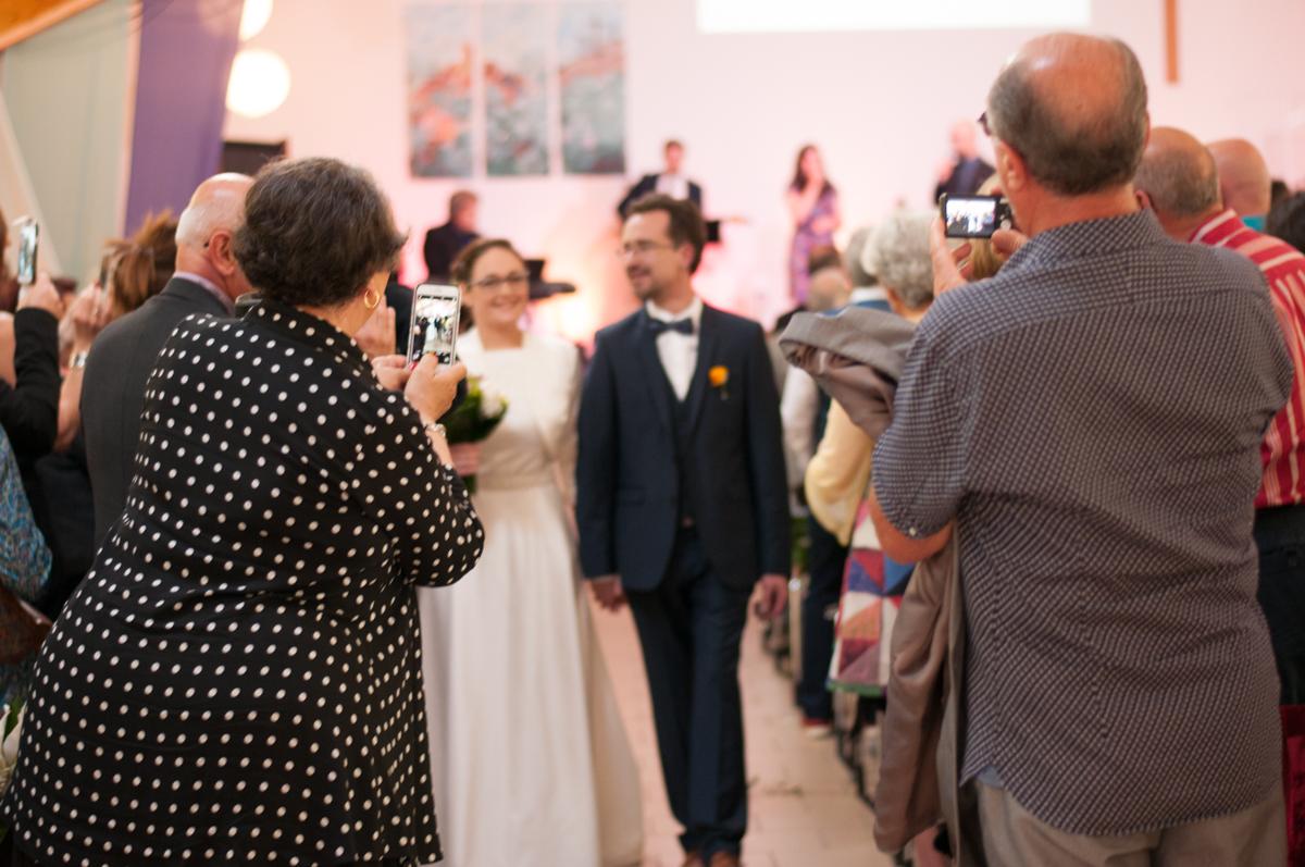 Mariage de Ninon et Jerome 2017