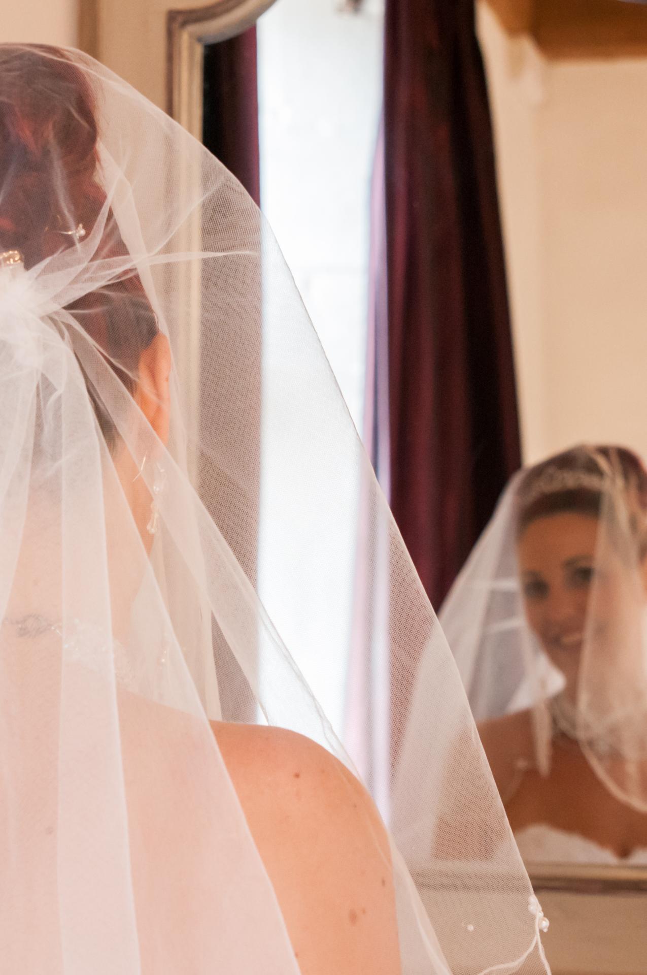 Reflet - Mariage Natacha et Mickael 2017