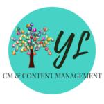 Site de Yeza Lucas - content manager