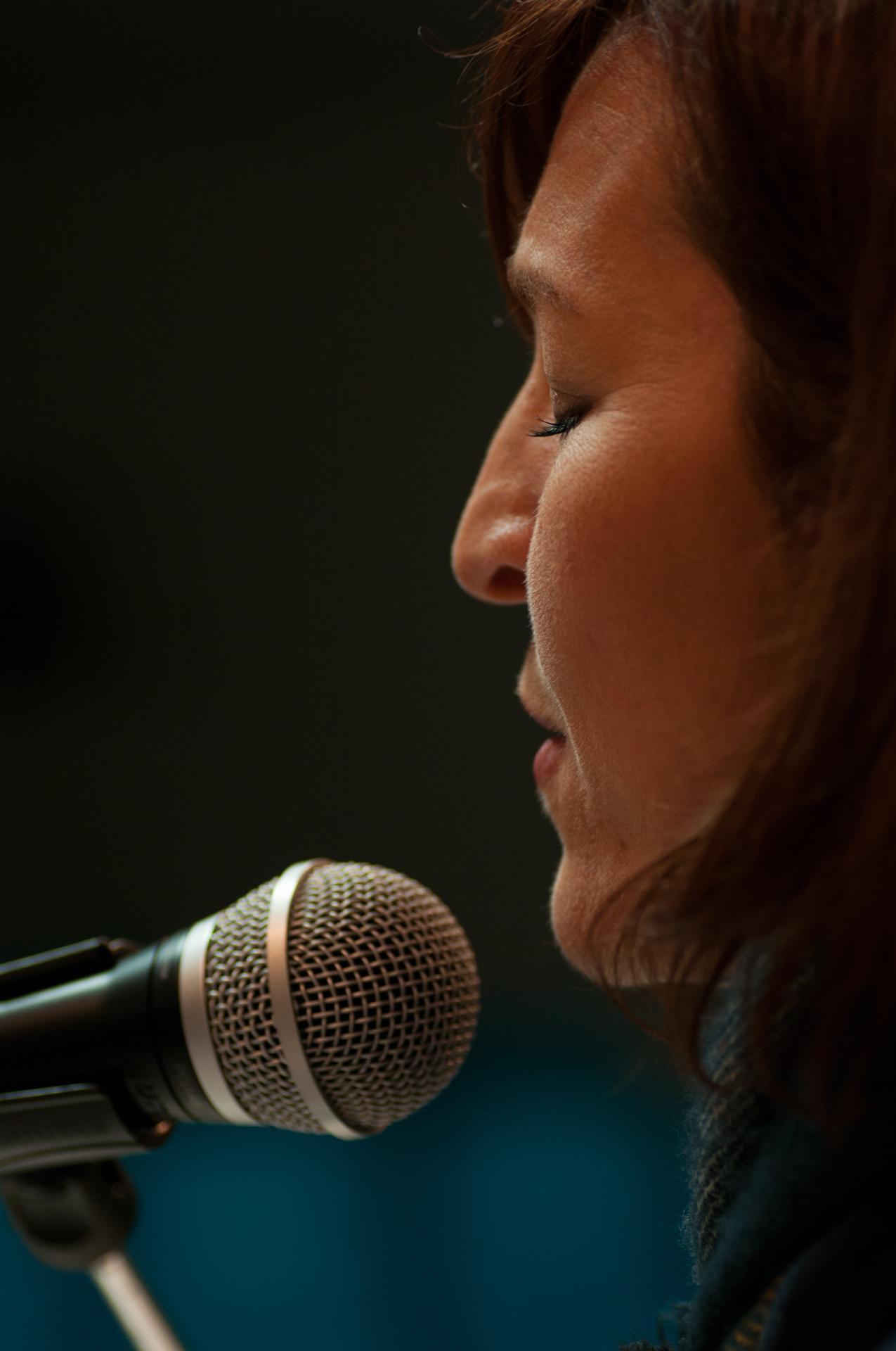 Concert Déborah Duroy 2018