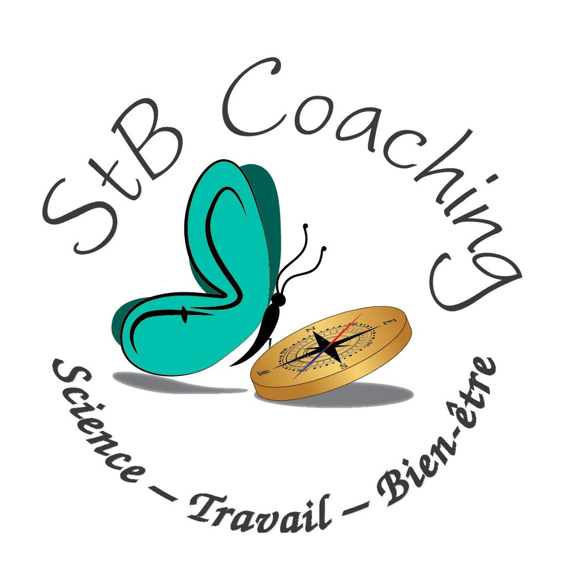 Logo StB coaching en Belgique