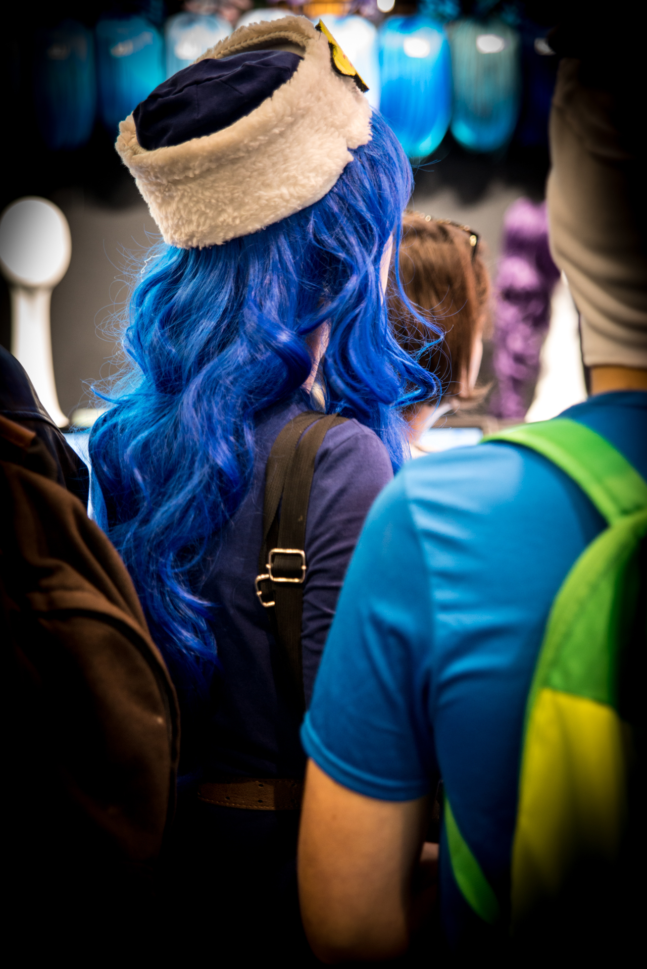 Juvia de Fairy Tail