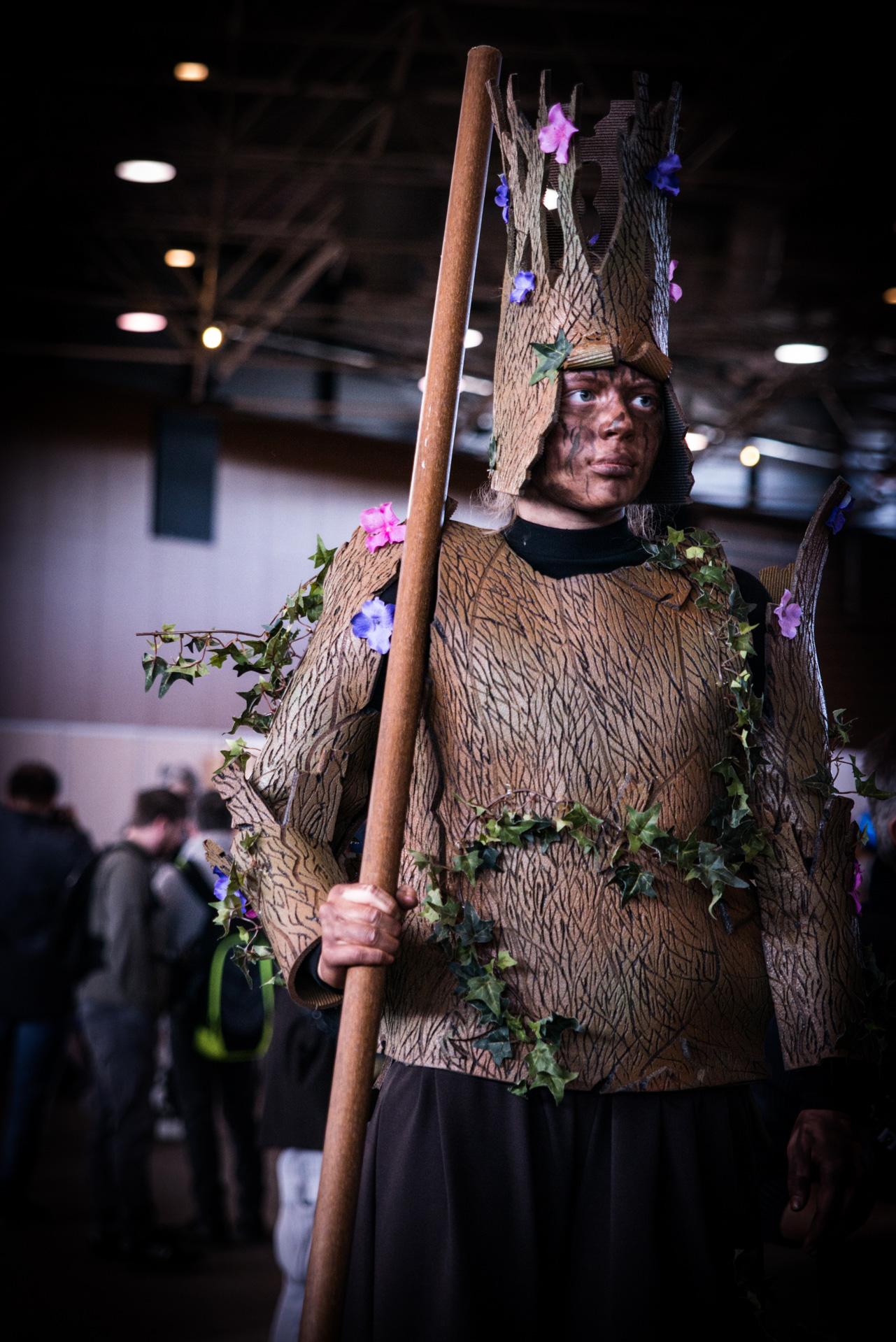 Festival Yggdrasil Indoor 2019