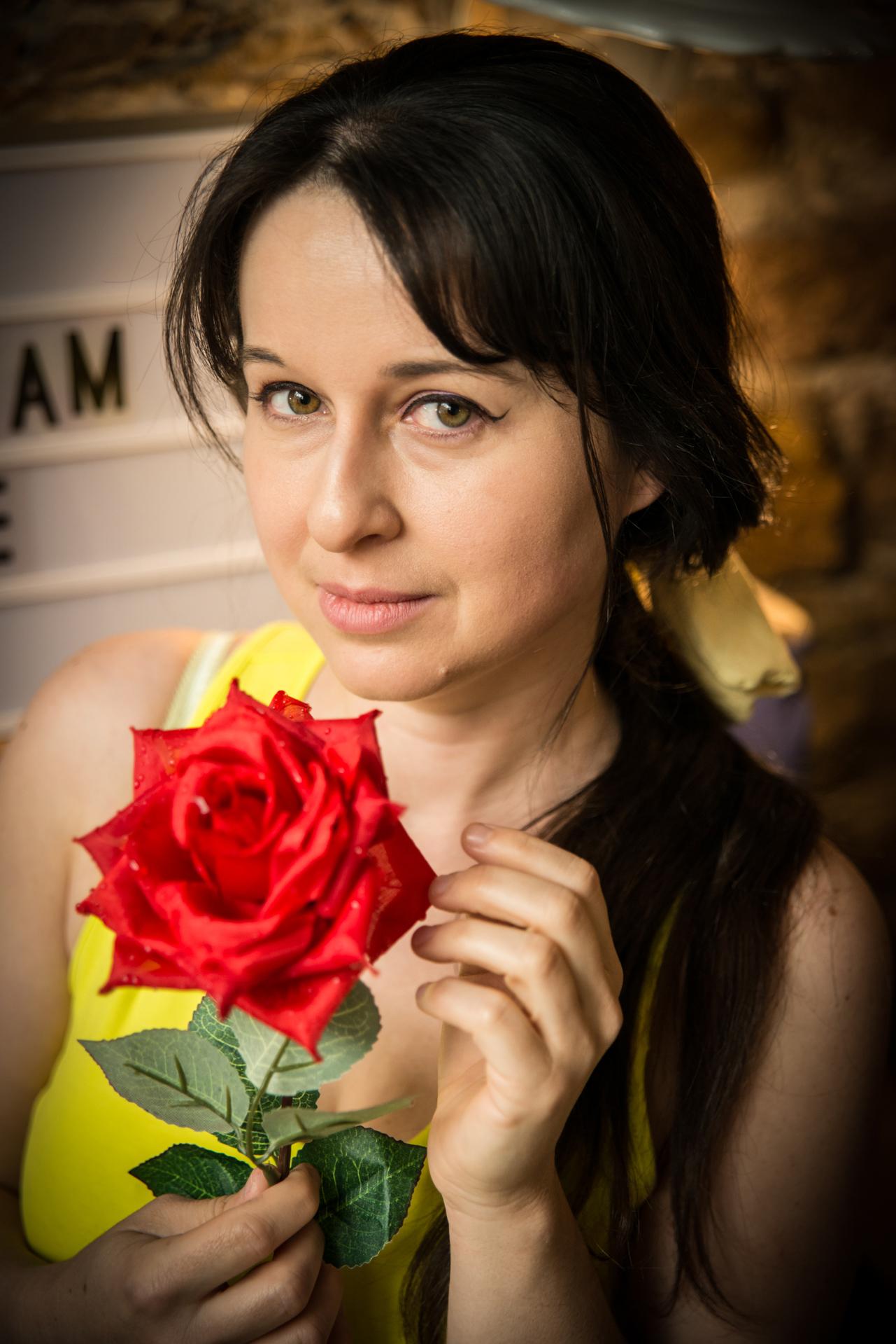 La rose des roses