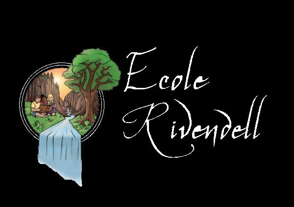 Logo Ecole Rivendell en Suisse