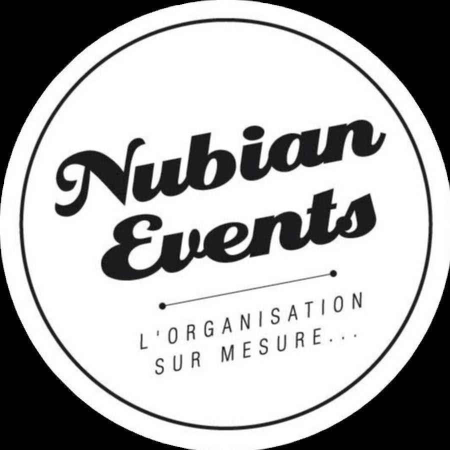 Logo Nubian events en France